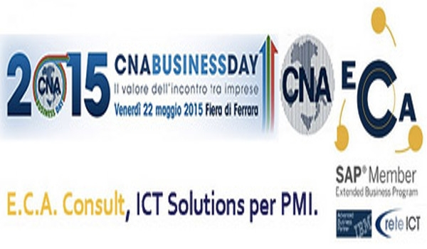 CNA Business DAY 2015