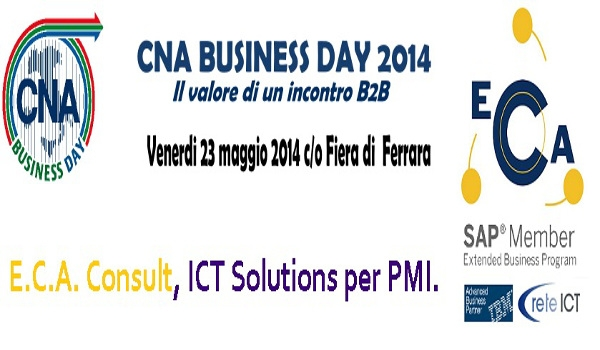 CNA Business DAY 2014
